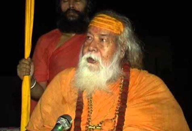 स्वरूपानंद को कोर्ट का समन, सांई भक्त ने की थी कंप्लेन
