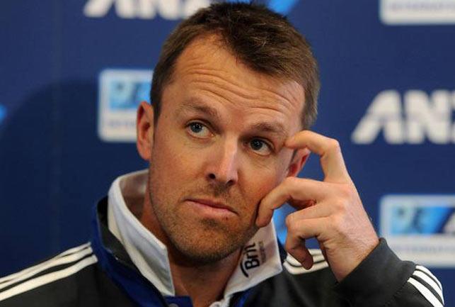 'इंग्लैंड नहीं जीत सकता वर्ल्डकप 2015' : ग्रीम स्वान