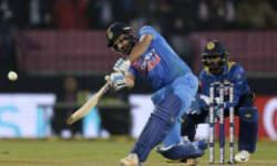 टी-20 में सबसे तेज शतक लगाने वाले 10 बल्लेबाज, रोहित के साथ यह भारतीय भी लिस्ट में