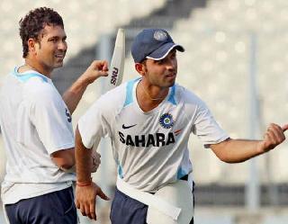 कैच लेने के चक्कर में बल्लेबाज को गिरा बैठे थे राहुल द्रविड़, भज्जी ने शेयर किए 'द वाॅल' के बेस्ट कैच