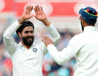 रवींद्र जडेजा बने 21वीं सदी के 'सबसे मूल्यवान भारतीय टेस्ट क्रिकेटर', विजडन ने दिया सम्मान