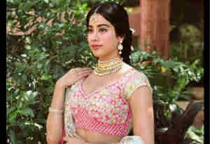 आलिया, करीना और रणवीर सिंह संग करण जौहर की इस फिल्म में दिखेंगी जाह्नवी कपूर, फर्स्ट लुक हुआ रिलीज