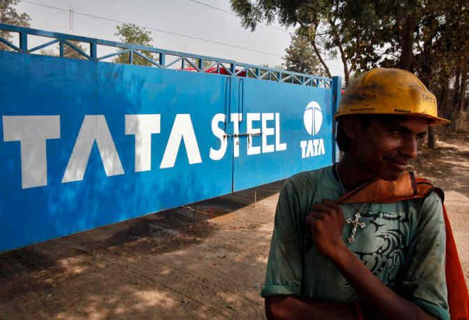 टाटा पहनाएगी गरीबों को जूते, टाटा स्टील शुरू करेगी शू री-साइकिल प्रोजेक्ट 'ग्रीनसोल'