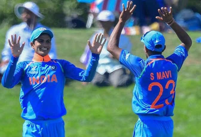 चौथी बार अंडर 19 वर्ल्ड कप अपने नाम करने उतरेगी टीम इंडिया, तीन बार इन्हें हराकर बनी चैंपियन