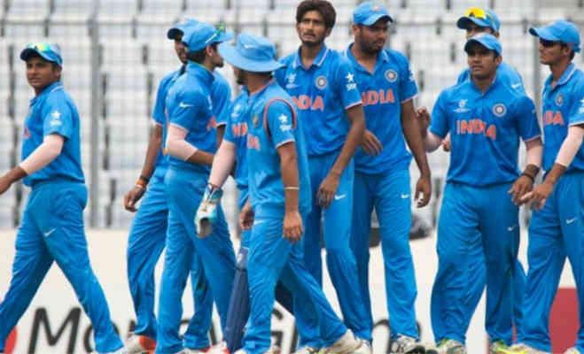 चौथी बार अंडर 19 वर्ल्ड कप अपने नाम करने उतरेगी टीम इंडिया,तीन बार इन्हें हराकर बनी चैंपियन