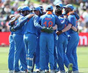 ICC World Cup 2019 : Ind vs SA ये है भारत की संभावित प्लेइंग इलेवन, जानें कौन-कौन है शामिल