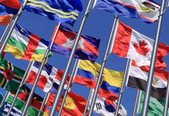 UN इन देशों को घोषित कर चुका है आतंकी राष्ट्र...