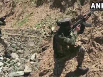 Jammu and Kashmir: जैश ए मोहम्मद का कमांडर सज्जाद डार सुरक्षा बलों के साथ मुठभेड़ में ढेर