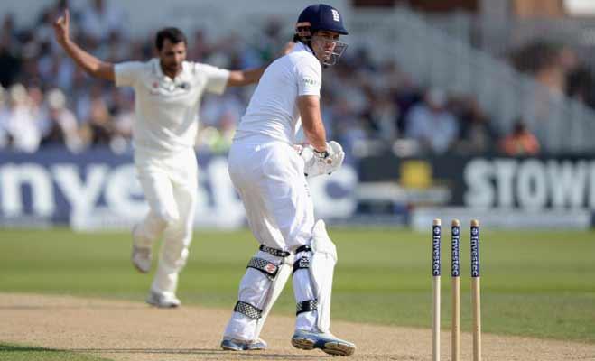ind vs eng : एक मैच में पांच खिलाड़ियों के नाम दर्ज हुआ अनोखा रिकॉर्ड
