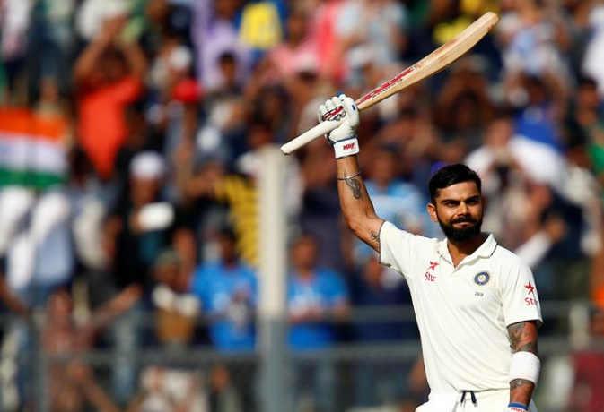 कोहली ने पूरे किए 5000 टेस्ट रन, सबसे तेज रन बनाने वाले तो ये 5 बल्लेबाज हैं