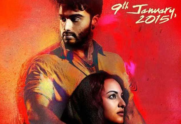 Movie review : अर्जुन के 'प्यार' में दिखता है नया 'Tevar'