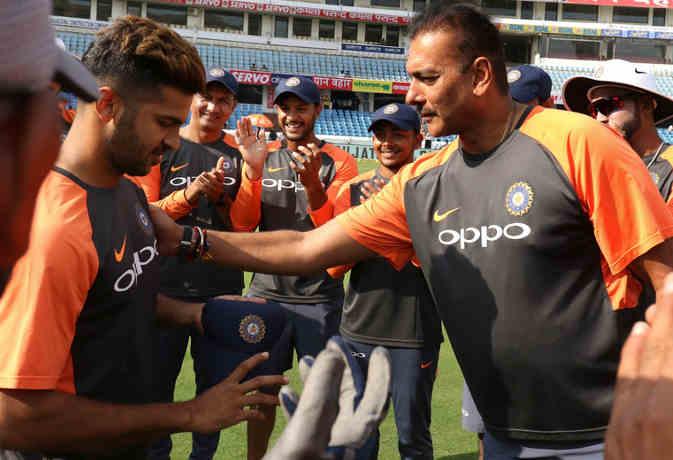 Ind vs Wi : आईपीएल में कोहली की बैंड बजाने वाला यह गेंदबाज शामिल हुआ टीम इंडिया में