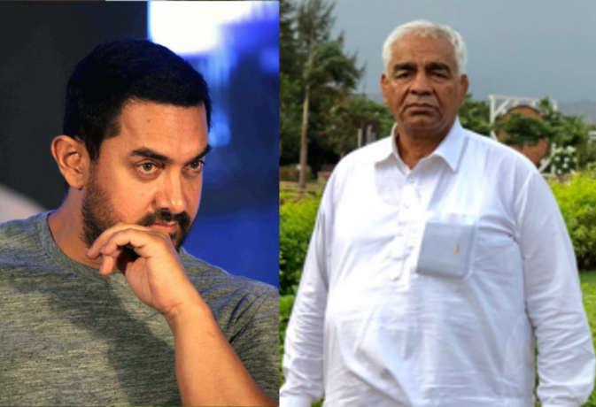 आमिर ने विनेश के गोल्ड जीतने पर दी ऐसी बधाई, ताऊ महावीर ने ढूंढ निकाली उसमें ये कमी
