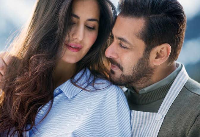 Tiger Zinda Hai movie review: बुझी हुई ट्यूबलाइट के बाद जिंदा हुआ टाइगर, यह है सलमान की सबसे बेहतरीन फिल्म