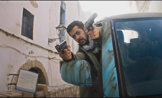 tiger zinda hai movie review: बुझी हुई ट्यूबलाइट के बाद जिंदा हुआ टाइगर,यह है सलमान की सबसे बेहतरीन फिल्म