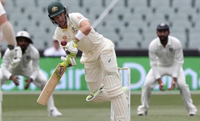 क्रिकेट छोड़ नौकरी करने जा रहा था ये खिलाड़ी,तभी बना दिया गया आॅस्ट्रेलिया का कप्तान