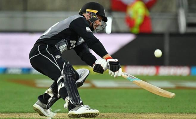ind vs nz : भारत से जीत छीनने वाला ये टिम साइफर्ट कौन है,1 साल के बराबर रन एक मैच में बना दिए