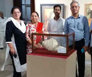 जीत के बाद इसी शंख से शंखनाद करता था टीपू सुल्तान, रखा है बीएचयू संग्रहालय में