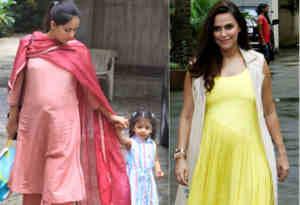 नेहा धूपिया और मीरा राजपूत बेबी बंप के साथ कर रही खूब सैर-सपाटा, कहीं हो न जाए कोई प्रॉब्लम