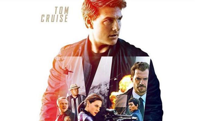 टाॅम क्रूज जाएंगे मिशन इंपाॅसिबल पर,प्लानिंग में है दो से तीन फिल्में