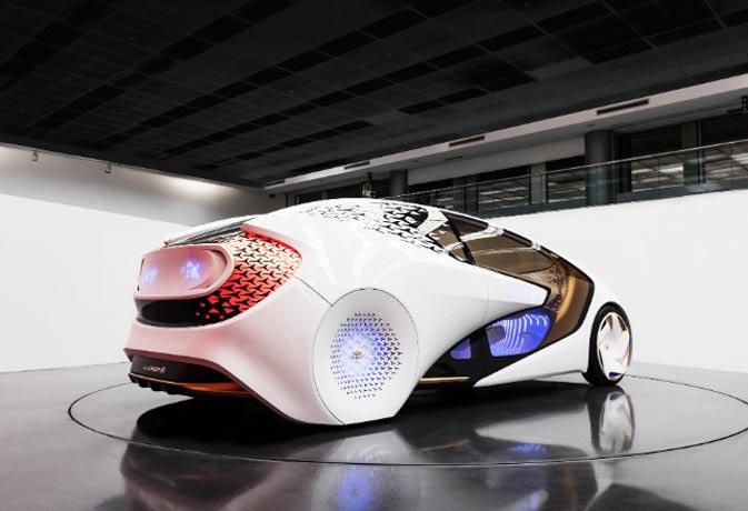 भविष्य की इस कार को देखकर अपने दिल पर काबू नहीं रख सकेंगे