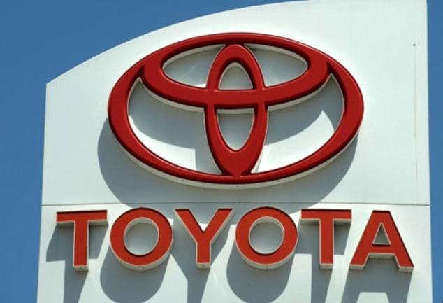 बैंगलोर में टोयोटा के प्लांट में नहीं लौटे कर्मचारी