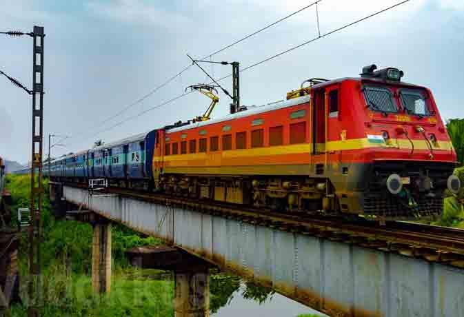 मेट्रो-ट्राम से बुलेट तक : जानें भारत में कितनी तरह की चलती हैं ट्रेनें