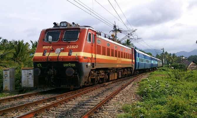 ट्रेनों की सुरक्षा की खातिर नॉर्दर्न रेलवे ने 22 सितम्बर तक रद कीं 13 ट्रेनें