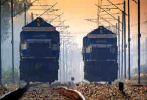 जमशेपुर में 20, 22 और 25 को नहीं चलेगी पुरी-आनंद विहार एक्सप्रेस