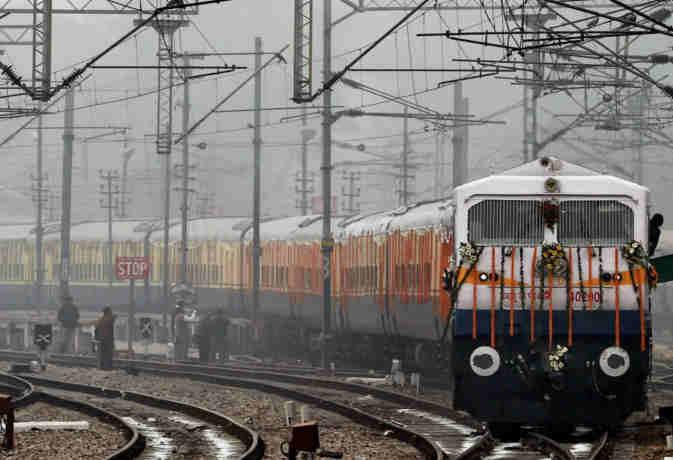 इन ट्रेनों में यात्रियों को किराए में होगी बड़ी राहत, रेलवे बदलेगा फ्लेक्सी फेयर स्कीम