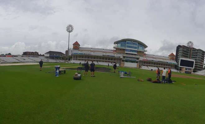 दूसरे सबसे पुराने क्रिकेट मैदान पर आज मैच खेलेगी टीम इंडिया,न गोल,न चौकोर,इसका आकार है अजीबोगरीब