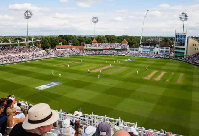 दूसरे सबसे पुराने क्रिकेट मैदान पर आज मैच खेलेगी टीम इंडिया, न गोल, न चौकोर, इसका आकार है अजीबोगरीब