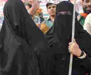विवादित बयान महिलाओं का मर्डर रोकने के लिए तीन तलाक जरूरी