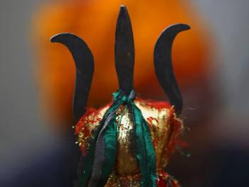 शिव के त्रिशूल में विद्यमान हैं जीवन के तीन मूल, रुद्र, हर और सदाशिव:  सद्गुरु जग्गी वासुदेव