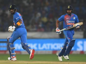 India vs West indies 2nd T20I Pitch Report: बल्लेबाजों की मददगार होगी पिच, यहां कभी नहीं हारा भारत