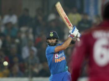 India vs West indies 2nd T20I: तिरुवनंतपुरम में ऐसा है इंडिया का रिकाॅर्ड, यहां खेला है 8-8 ओवर का इंटरनेशनल मैच