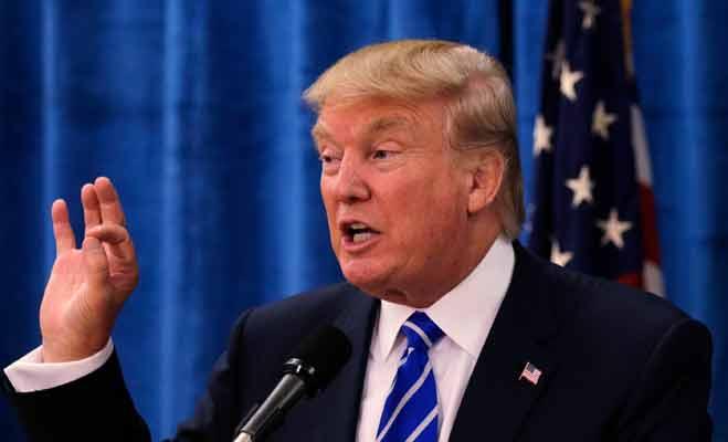 दिवालिया हो चुके थे अमेरिका के अमीर राष्ट्रपति डोनाल्ड ट्रंप