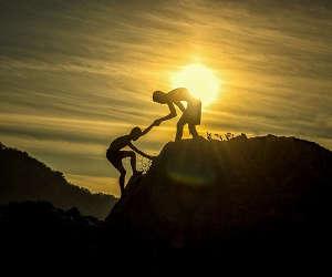 इस बच्चे की तरह खुद पर रखिए पूरा यकीन तो निश्चित है आपकी सफलता