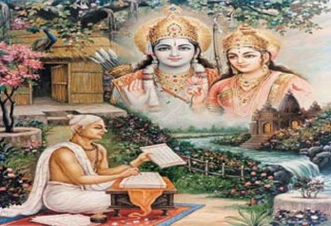 हनुमानजी की कृपा से तुलसीदास को हुआ था श्रीराम के दर्शन,भक्ति से हो गए अमर