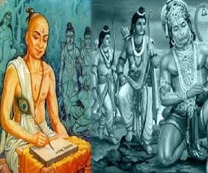 हनुमानजी की कृपा से तुलसीदास को हुआ था श्रीराम के दर्शन, भक्ति से हो गए अमर