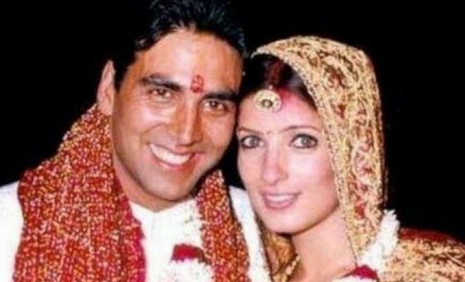 जन्मदिन स्पेशल: ट्विंकल की शादी से पहले डिंपल को लगता था कि अक्षय कुमार गे हैं
