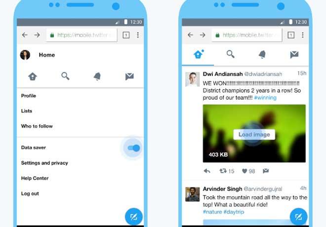 फेसबुक के बाद अब आ गया twitter का lite वर्जन,देखें और यूज करें ये 5 सुपरफास्ट फीचर्स