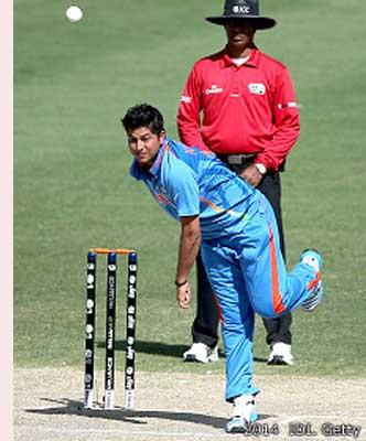 अंडर-19 क्रिकेट में अफ़गानिस्तान का उलटफेर