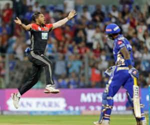 IPL इतिहास में 7 साल बाद दोहराई गई यह घटना, खिलाड़ी ही नहीं दर्शक भी रह गए सन्न
