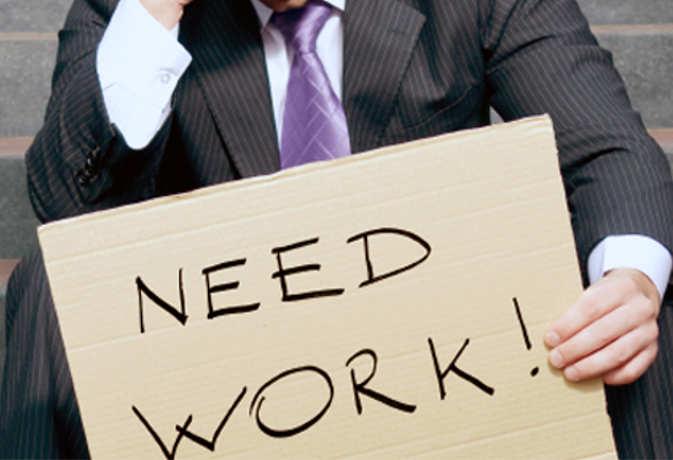 बेरोजगारी से परेशान युवक नाले में कूदा, मौत