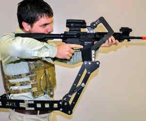 यूएस आर्मी सोल्जर्स को मिलने वाला है तीसरा हाथ! इससे कई गुना बढ़ जाएगी उनकी ताकत