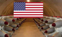 अमेरिका तैयार करेगा छोटे परमाणु बम, रूस और चीन को ध्यान में रखकर कर रहा आधुनिकीकरण