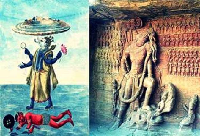 भगवान विष्णु ने आज ही लिया था वराह अवतार,जानें वराह जयंती का महत्व और कथा