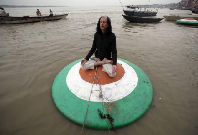 देश में अध्यात्म पर्यटन बढ़ा, वाराणसी आैर पुरी पसंदीदा तीर्थस्थल