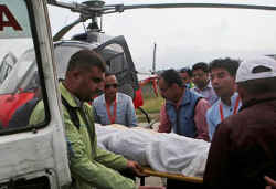 नेपाल विमान हादसे के शिकार लोगों की याद में बांग्लादेश में एक दिन का शोक  ने